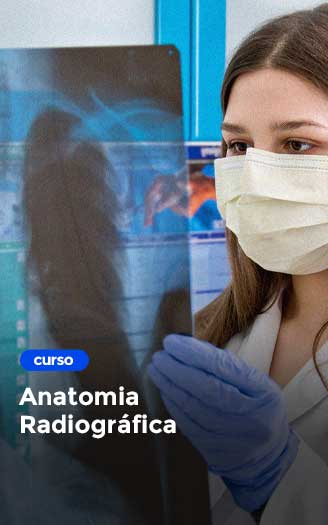 Anatomia--Radiográfica